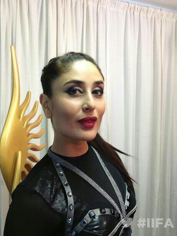 Iifa On Twitter Bollywood Celebrities Kareena Kapoor Beautiful Indian Actress