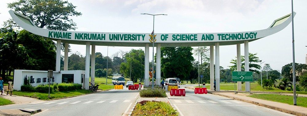 KNUST Ranked The Best University In Ghana,12th Best University in Africa |  Best university, University, University of sciences
