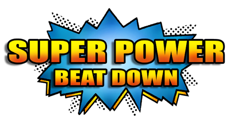 Super Power Beat Down - Batman Vs Darth Vader