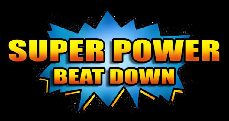 Super Power Beat Down - Batman Vs Darth Vader