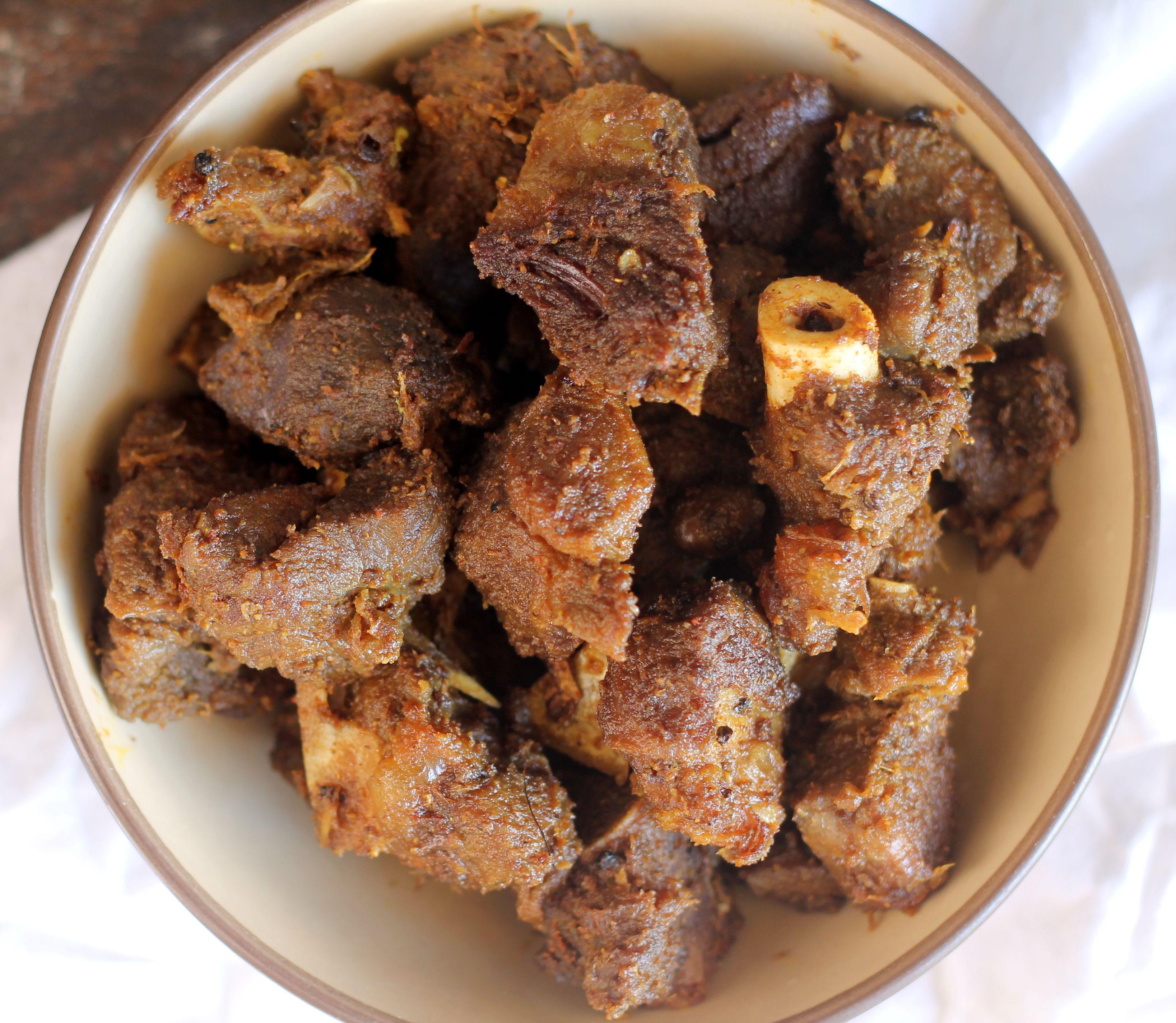 Nepali style goat pakku recipe goats nepali food and recipes forumfinder Images