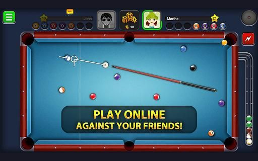 8 ball pool apk unlimited money