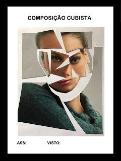 Atividades de Artes - Professor Douglas: 3º ciclo da EJA Fundamental