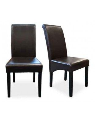 Toby Dining Chair (Set of 2)