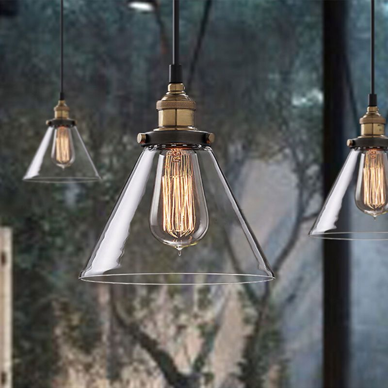 Glass industrial light shades new house ideas pinterest glass industrial light shades mozeypictures Images
