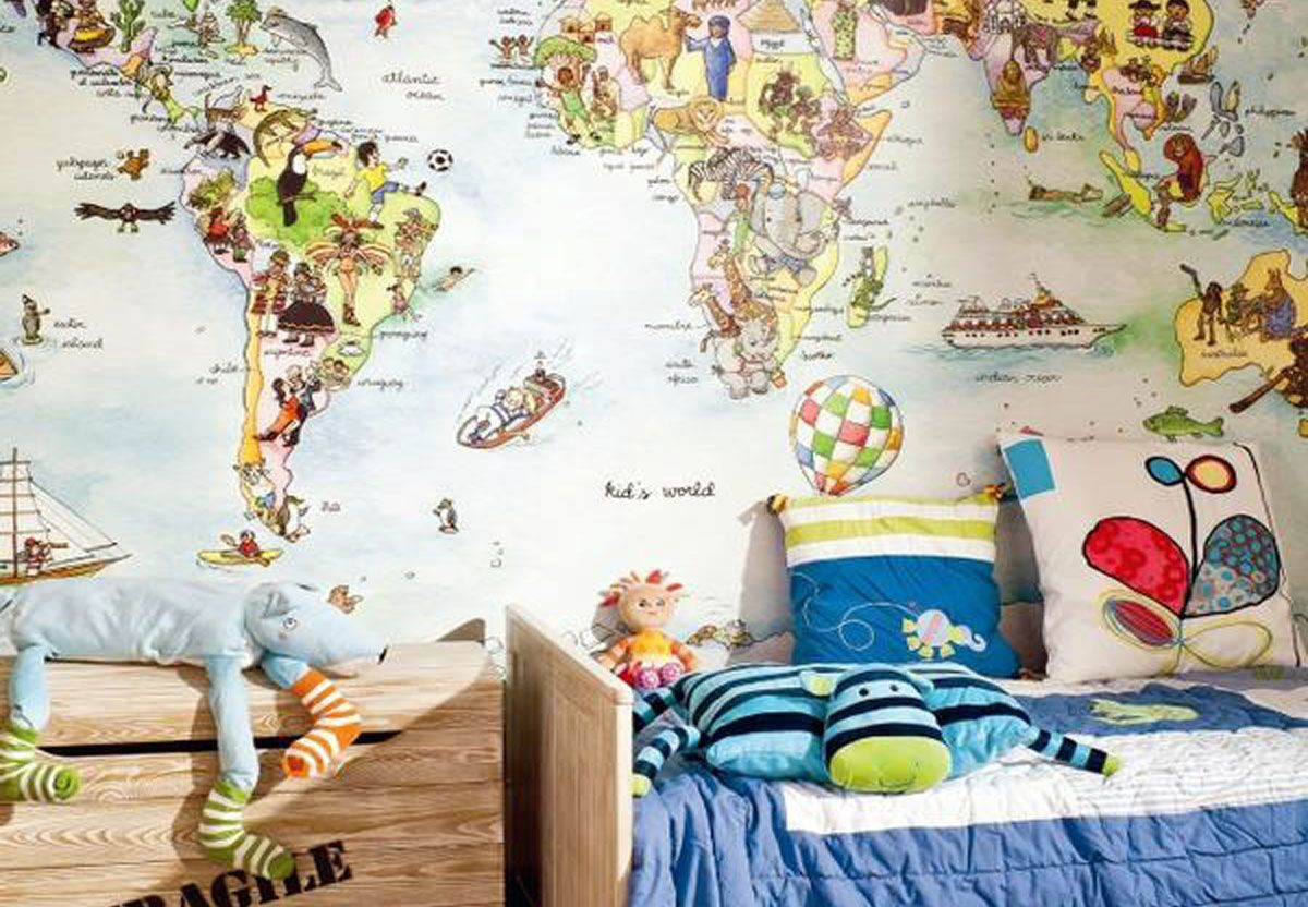 Pin By Daria D On Kids Room
