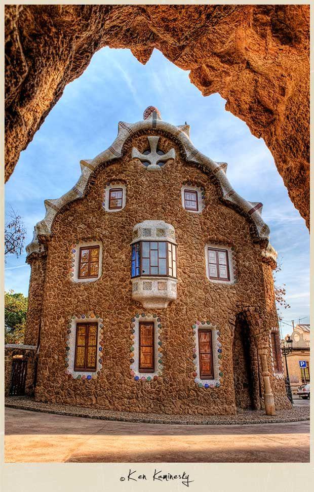 Barcelona, España Catalunya Per Sempre Pinterest Gaudi, Spain