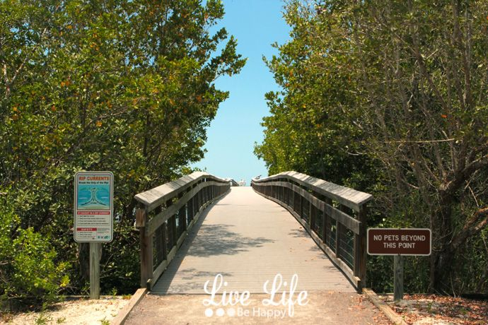 One Of The Most Beautiful Beaches In Southern Florida Is Located Within Loves Key Sates Park Lovers Key State Park Most Beautiful Beaches Beautiful Beaches