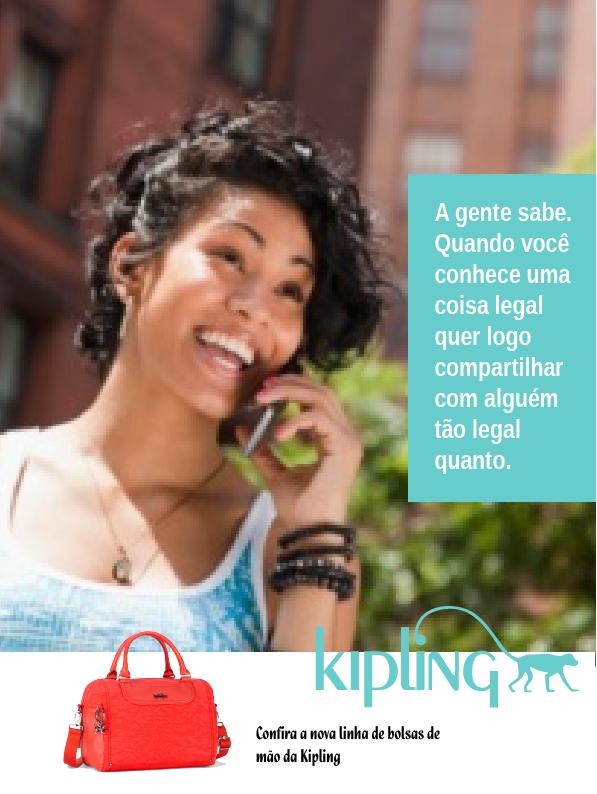 Kipling - Estratégia de Identificação