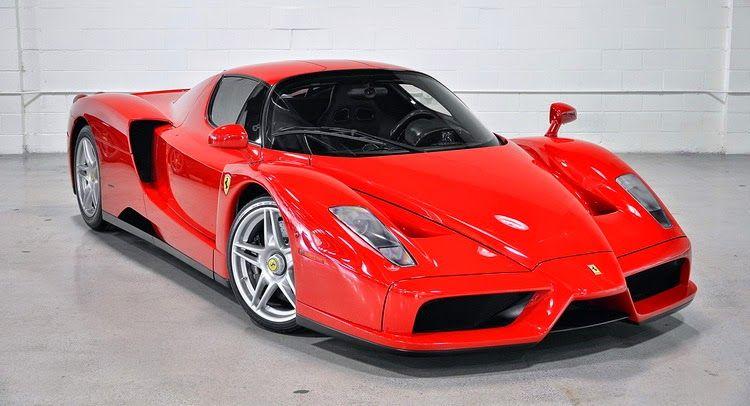 Ferrari Enzo 2002 Auto Modelle Auto Taypen Das Schönste Auto Ferrari 288 Gto Super Autos Ferrari
