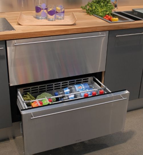 Kitchen Island Refrigerator: Ex Display & Boxed Stock Clearance Offers :: Norcool