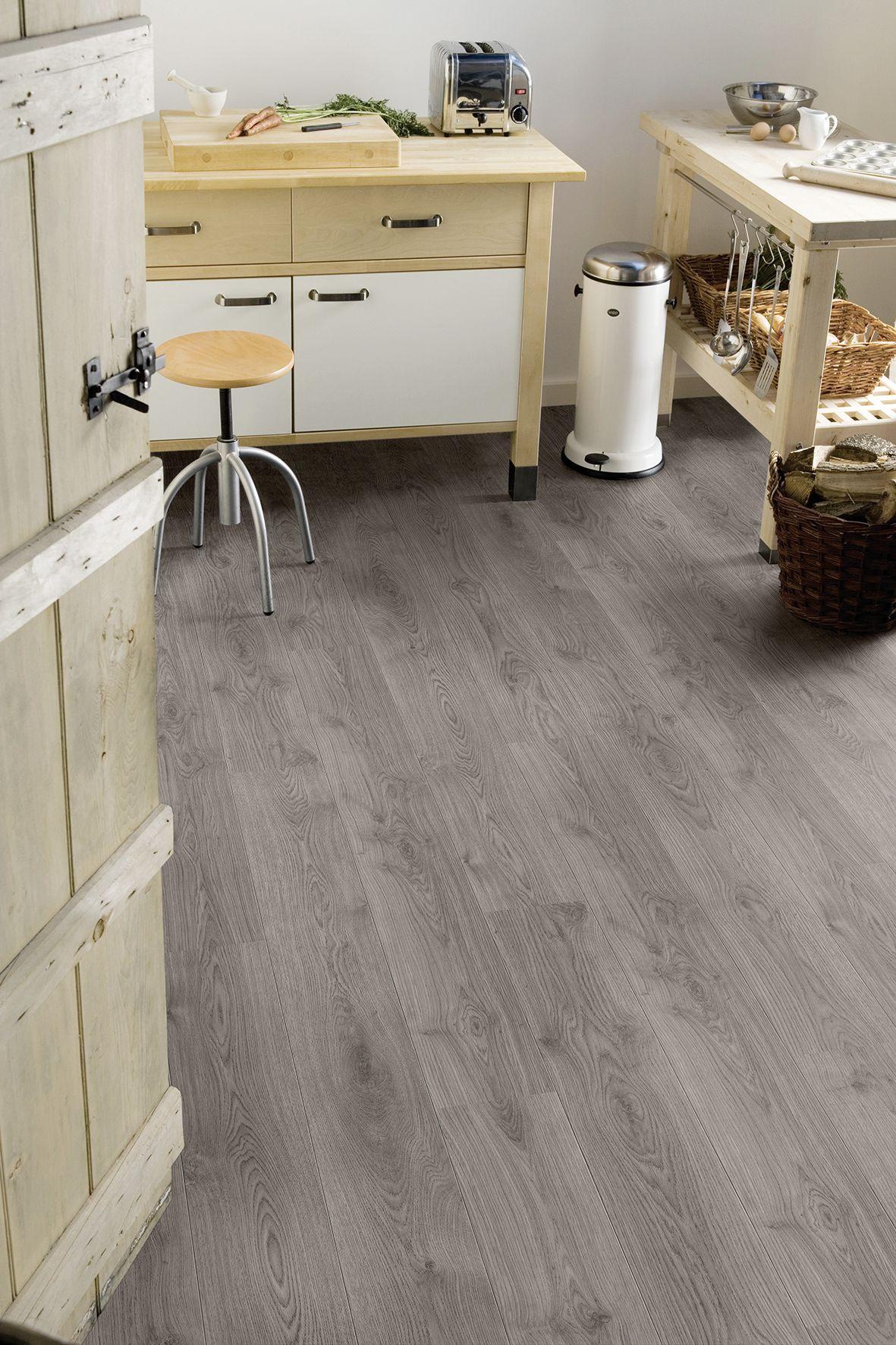 new interior clic laminaat san go oak keuken pinterest