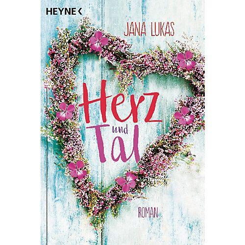 Buch - Herz und Tal