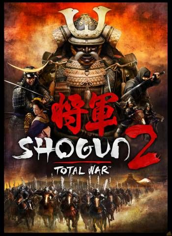 Total War SHOGUN 2 Complete-PROPHET Free Download | Video Games