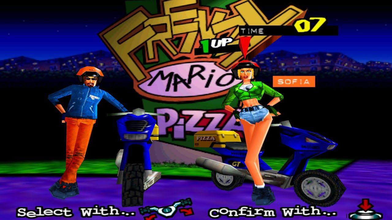 Radikal Bikers 4K Arcade PC | arcade | Arcade games, Arcade
