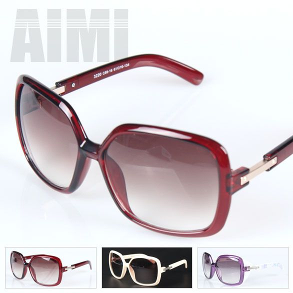 d4a1eb25eac Find More Sunglasses Information about 2014 New Arrival Sunglasses  Selection Brand Designer Aimi 3220 Wind Eye