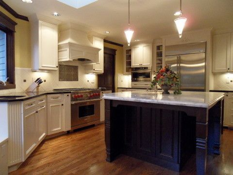 Nelson Kitchen   Contemporary   Kitchen Cabinets   Seattle   Keystone  Kitchens