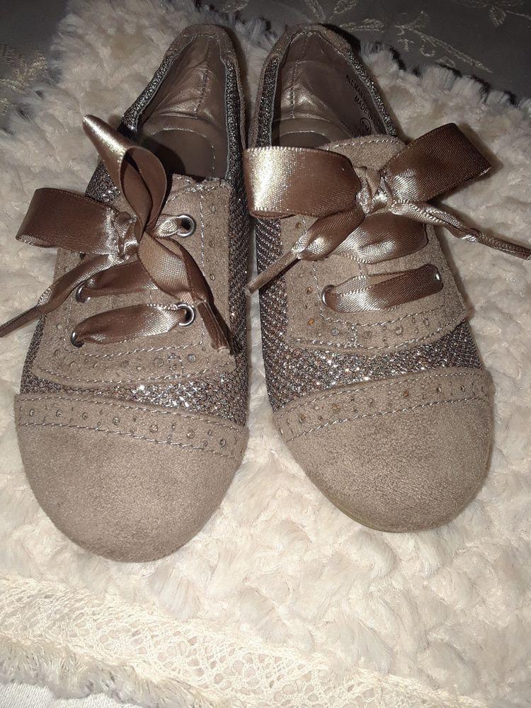 Little Girls Flats ( Size 8 dressy)  fashion  clothing  shoes  accessories   kidsclothingshoesaccs  girlsshoes (ebay link)