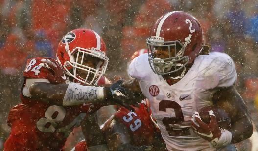 Alabama Crimson Tide Football News Recruiting And More Bleacher