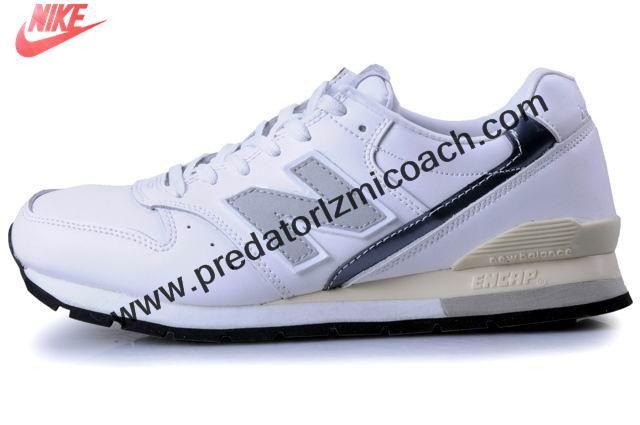 New Balance NB CM996LWT pure White Gray Shoes Fashion Shoes Shop