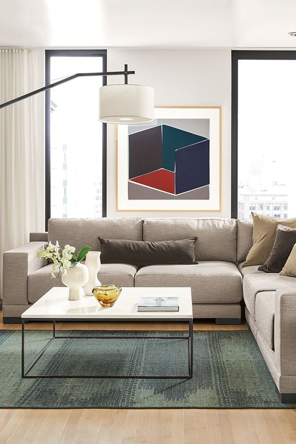 Adorable Living Room Design Ideas For Young Family To Have In