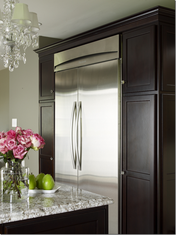 Best Kitchen Biggest Splurge Was The New Countertops – A Bianco 400 x 300