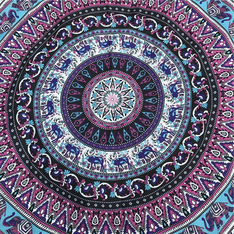 mandala products rainbow mat ishka mats yoga