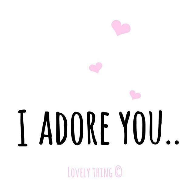 I Adore You Be Yourself Quotes I Adore You Save Me Quotes