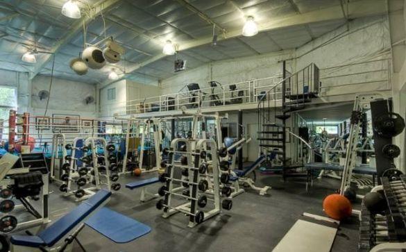 News Real Estate News Insights Realtor Com Building A Home Gym Dream Home Gym Home Gym Design