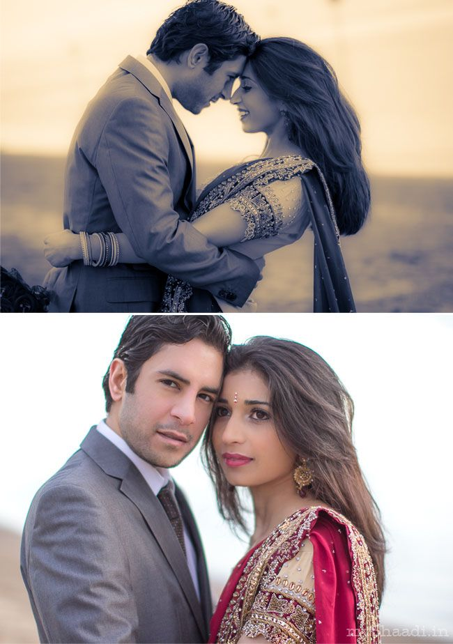 Pre Post Wedding Shoots By Bambi G Photography Myshaadi In