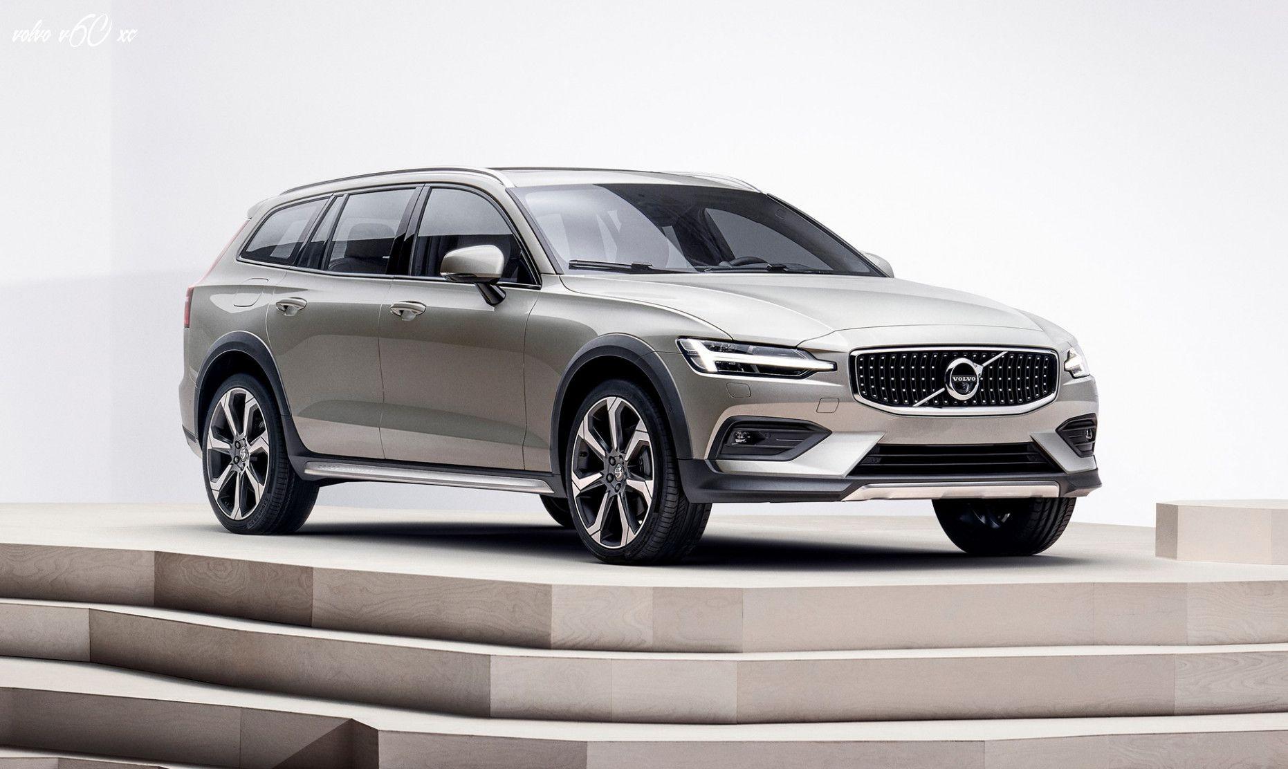 Volvo V60 Xc In 2020 Volvo V60 Volvo Volvo Xc60