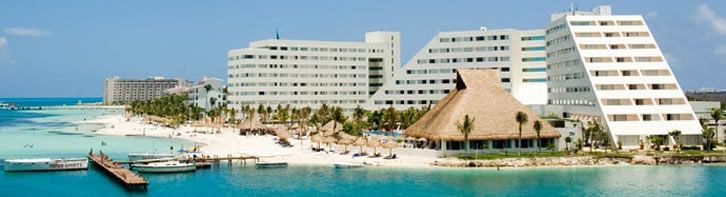 Oasis Palm Beach Cancun