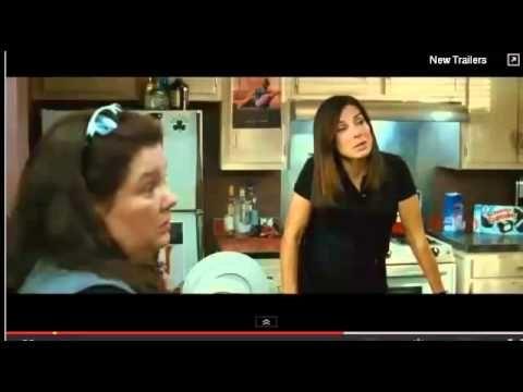 The Heat - Sandra Bullock New movie - http://hagsharlotsheroines.com/?p=26558