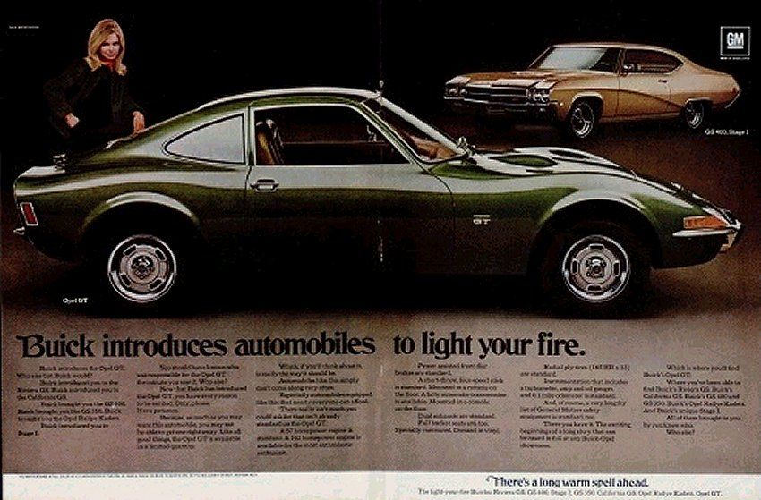 Pin By Opel Gt Source On Opel Gt Source Pinterest Cars
