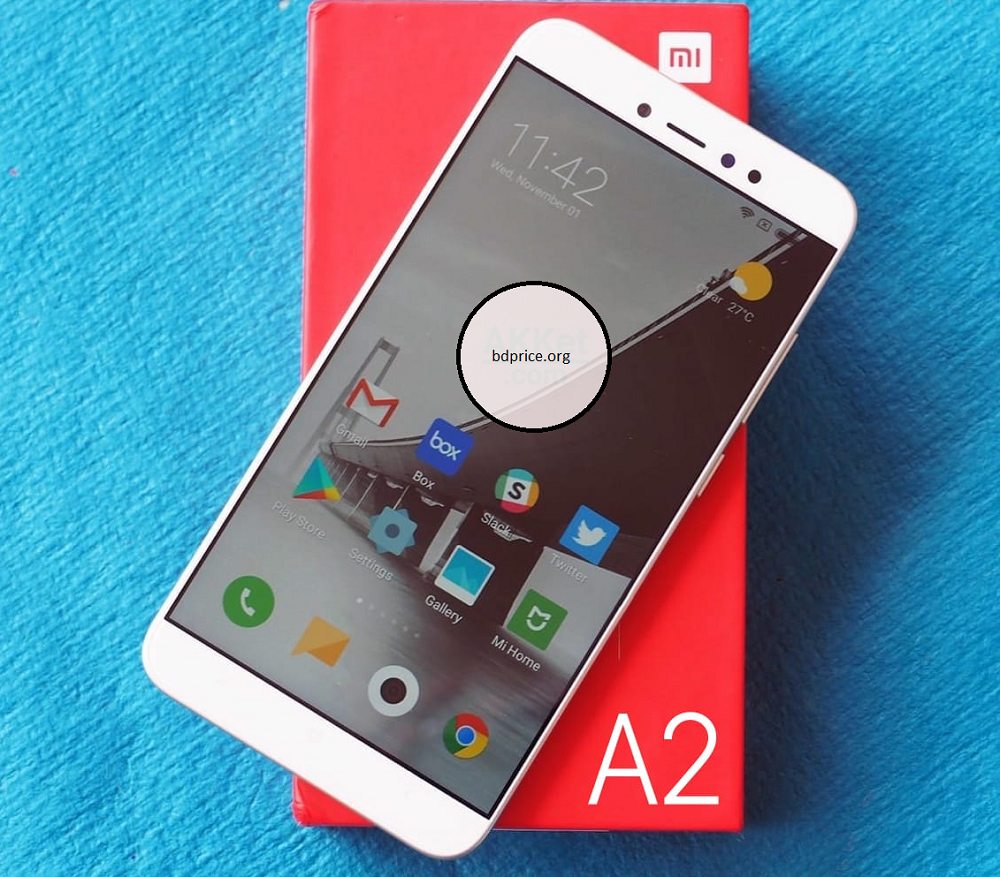 Xiaomi Mi A2 Price In Bangladesh And Specifications The Touchscreen Redmi 5a Is A Mid Level Smartphone Will Be Launched July 2018 Expected Has 57 Inches Fhd Capacitive