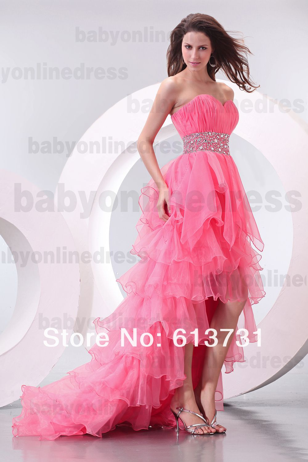 Experience of Buying Pink Party Dresses | dresses | Pinterest | Pink ...