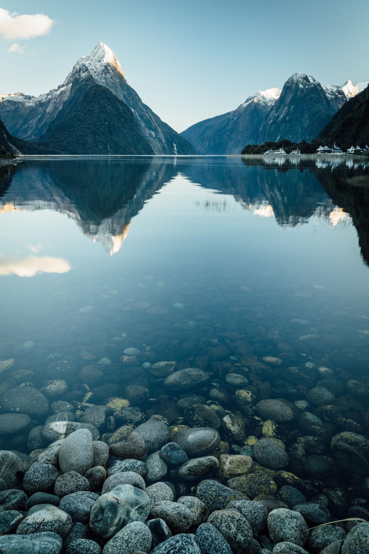Photo of 2-wöchiger Roadtrip für Autofahrer auf der Südinsel Neuseelands für Berg- und Fotoliebhaber