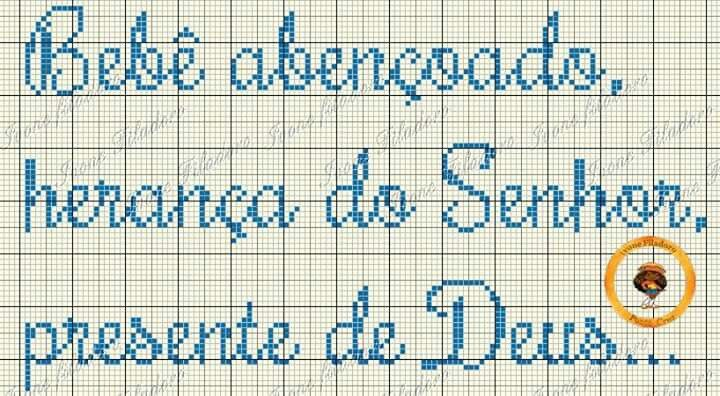 Pin von Josecleide Moraes auf ponto cruz   Pinterest
