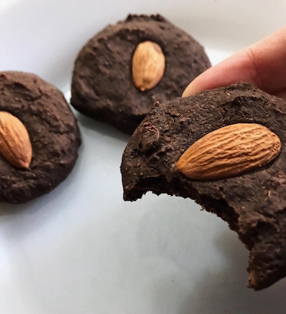 Cookies Proteicas Ingredientes 1 Taza De Porotos Negros Cocidos 1 2 Cucharada De Bicarbonato De Sodio 6 C Porotos Recetas Con Porotos Alimentos