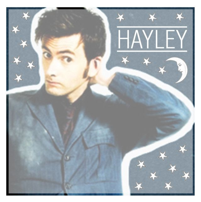 """""""Contest Entry #1- Hayley"""" by dream-girl-icons ❤ liked on Polyvore featuring arte y HayHaysIconContest"""