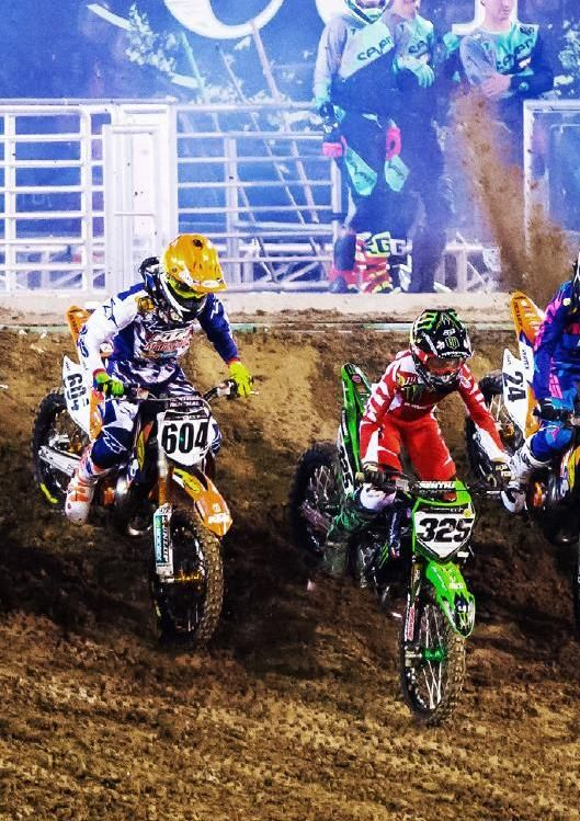 Live Motocross Magazine Edition #3 OUT NOW - Live Motocross