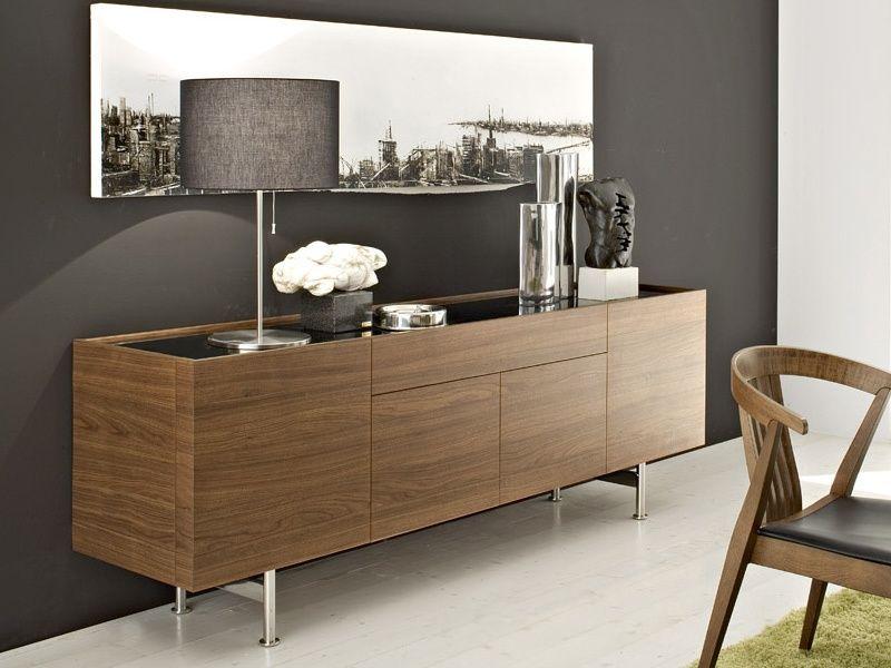 Modern Sideboard Table Buscar Con Google Home Decor