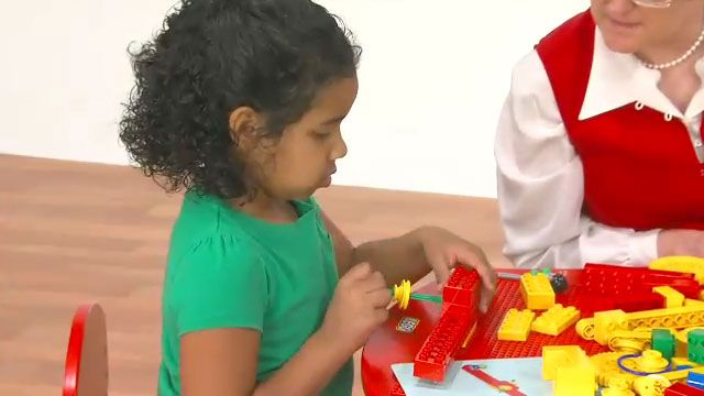 Lego Early Simple Machines Curriculum- looked very fun at