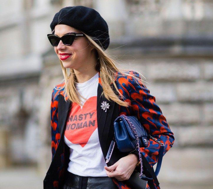 Semana De La Moda Londres 2017: ¿Dónde Está La Joyería? - Tendencias en Joyería