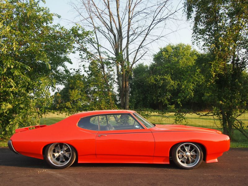 1969-gto-judge-indy-street-rods-classics | hot rod and classic ...