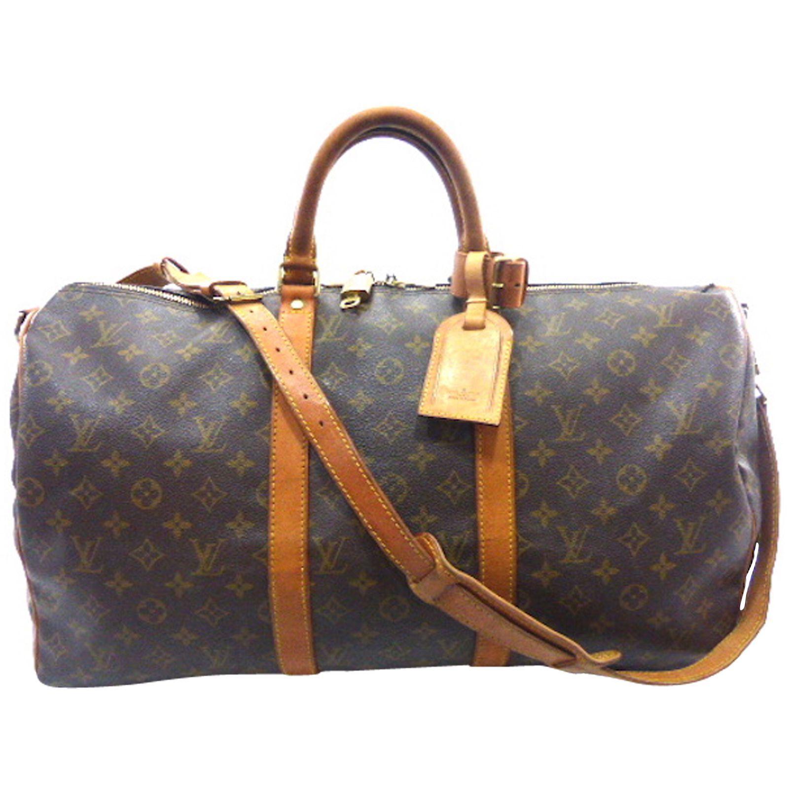 4514111a8cb3 Les ventes privées que vous avez raté... Vente PriveeLouis Vuitton  KeepallMonogramme
