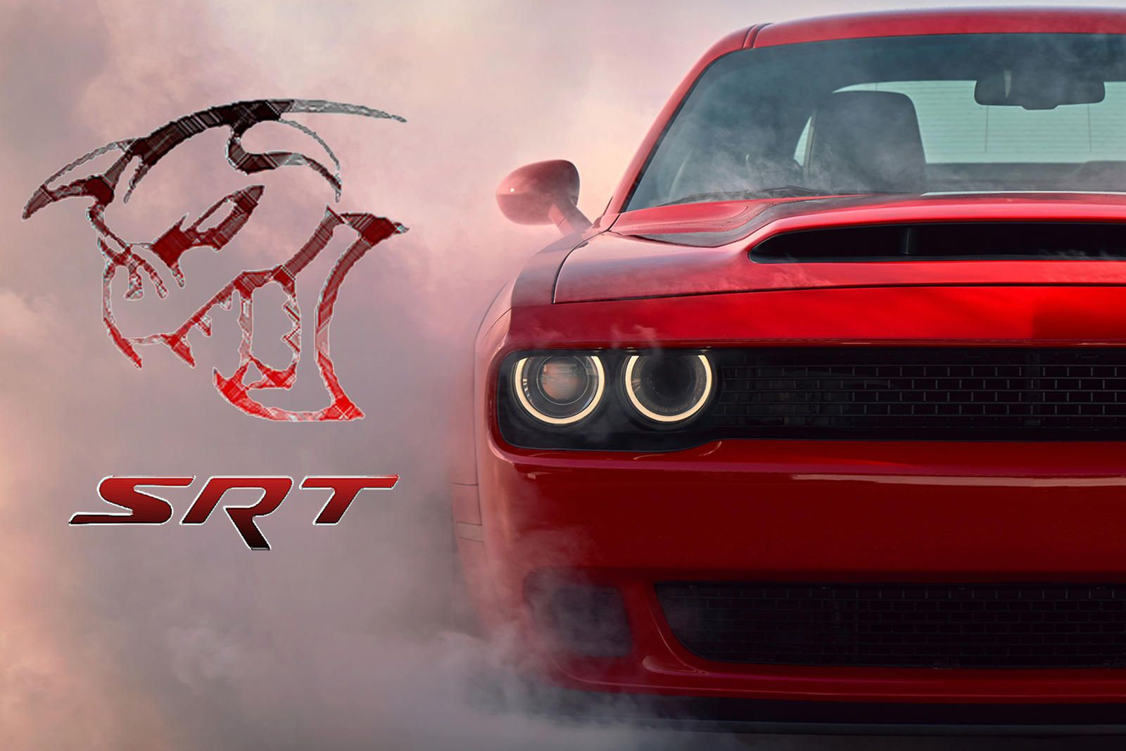Dodge Reveals Plans For 200 000 Challenger Srt Ghoul The Demon Ain T Got Nothin On Mopar S Next Muscle Car Dodge Challenger Challenger Srt Dodge