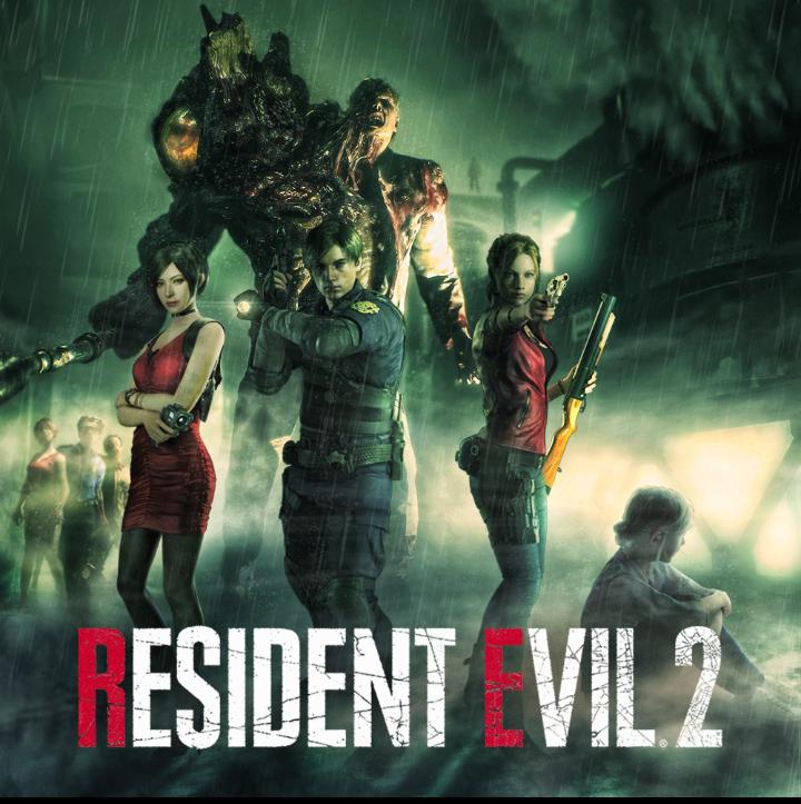 Pin By Julkid On Resident Evil 2 Resident Evil Game Resident Evil Resident Evil Franchise