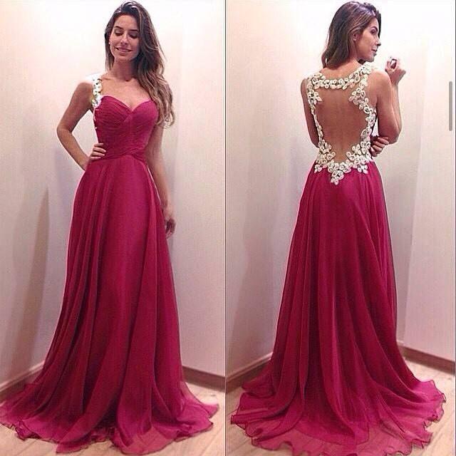 Vestidos elegantes para eventos especiales