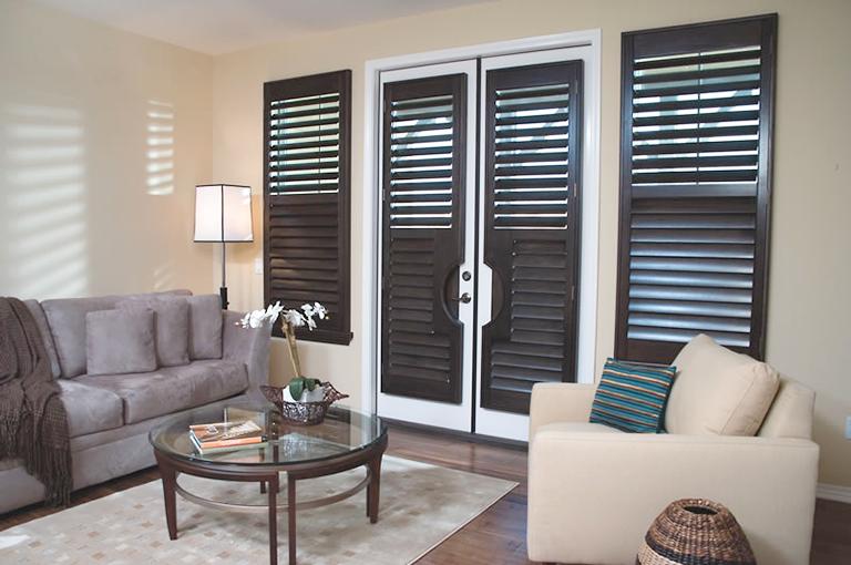 Full Height Shutters Home decor, Interior shutters, Interior